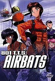 801 TTS Airbats Poster