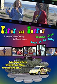 Piper and Tupper: Hands Free Born to Be Wild Poster