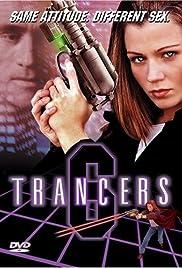 Trancers 6 Poster