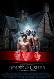 House of Usher(2008) Poster - Movie Forum, Cast, Reviews