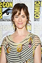 Maggie Siff's primary photo