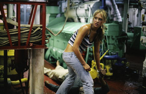 Pictures & Photos from Into the Blue (2005) - IMDb