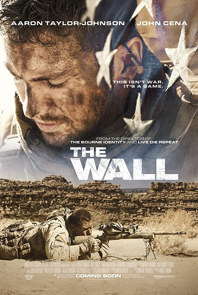 The Wall  (2017) Full Movie Download