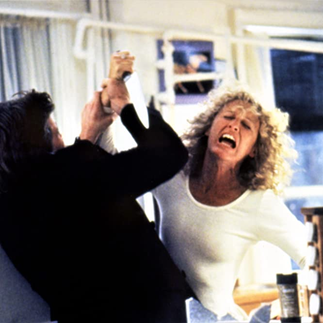 8 Things You Might Not Know About Fatal Attraction