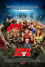 Primary image for Scary Movie 5