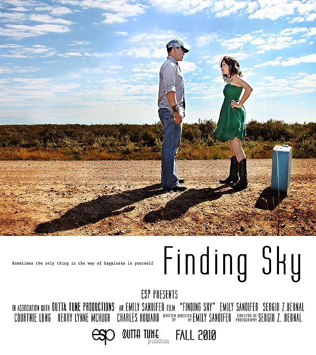 Finding Sky Film