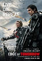 Primary image for Edge of Tomorrow