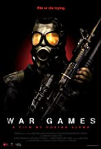 Primary image for War Games