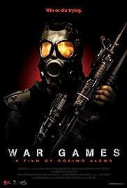 War Games(2011) Poster - Movie Forum, Cast, Reviews