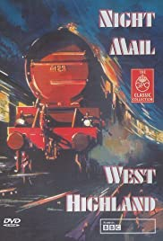 Night Mail Poster