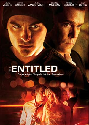 Permalink to Movie The Entitled (2011)