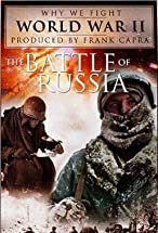 Primary image for The Battle of Russia