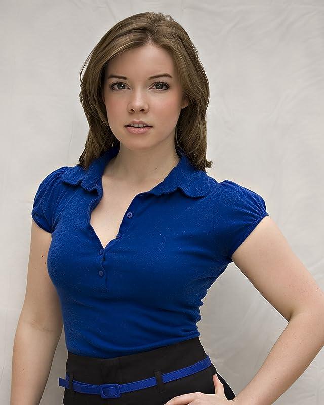 Pictures & Photos of Cherami Leigh - IMDb