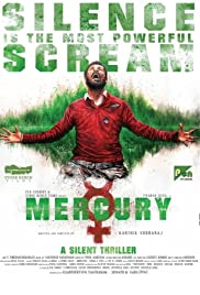Mercury (2018)  [Telugu + Tamil + Hindi + Malayalam + Kanna