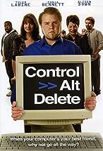 Primary image for Control Alt Delete