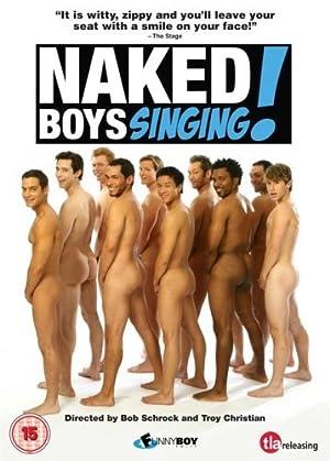 Naked Boys Singing! 2007 9