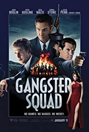 Gangster Squad (2013) Poster - Movie Forum, Cast, Reviews