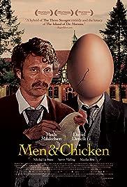 Mænd & høns Poster