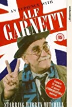 Primary image for An Audience with Alf Garnett