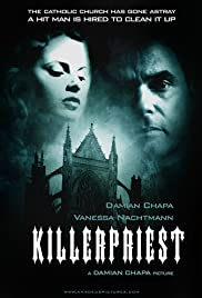 Killer Priest Poster