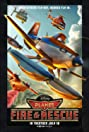 Planes: Fire & Rescue (2014) Poster