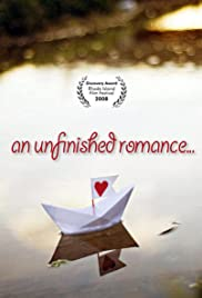 An Unfinished Romance Poster