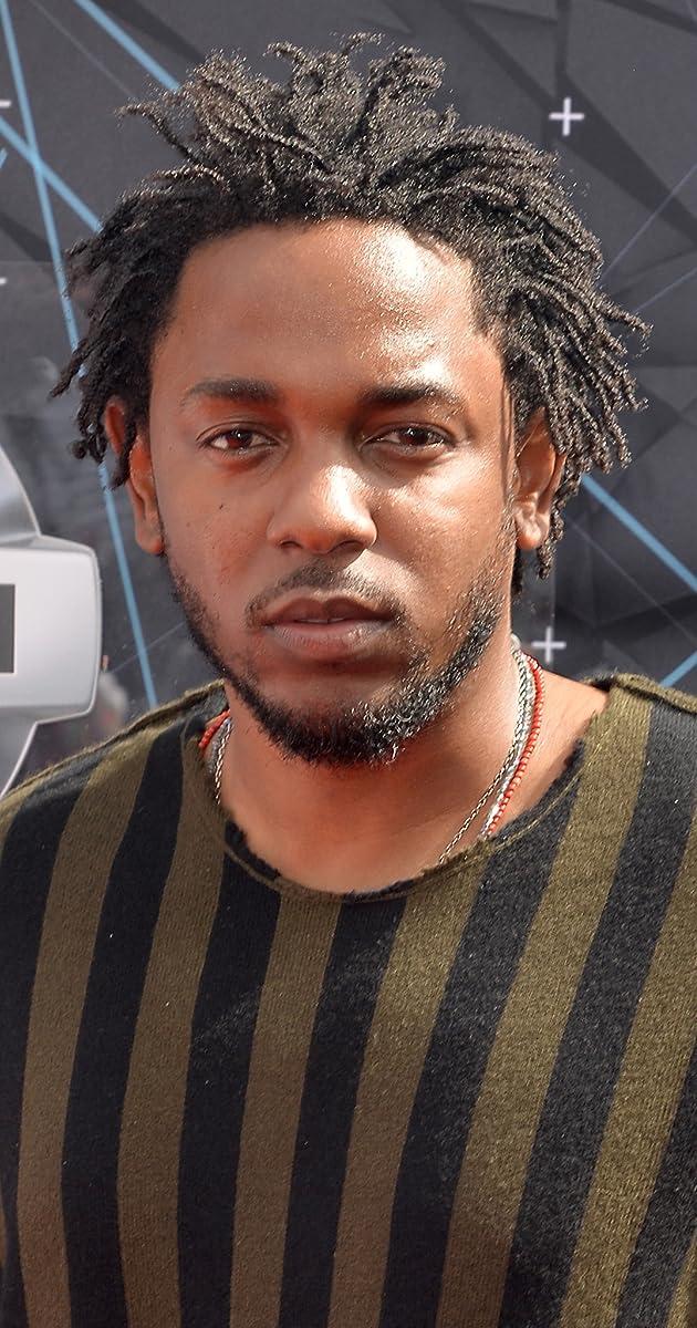Kendrick Lamar - Biography - IMDb