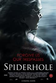 Spiderhole Poster