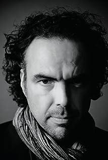 Alejandro G. Iñárritu Picture