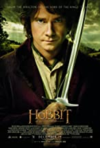 Primary image for The Hobbit: An Unexpected Journey