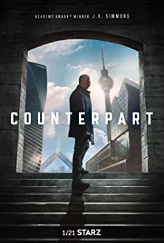 Counterpart (2017-)