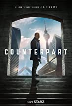 Primary image for Counterpart