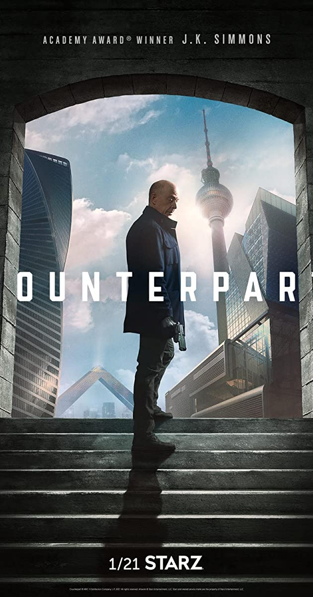 Counterpart Tv Series