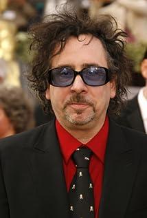 Tim Burton Picture