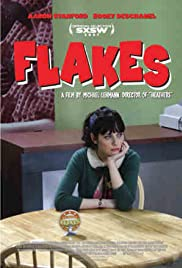 Flakes Poster