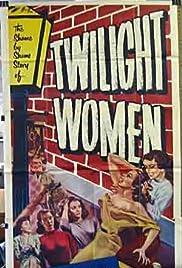 Twilight Women Poster