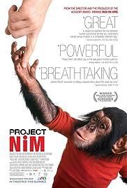 Project Nim(2011) Poster - Movie Forum, Cast, Reviews
