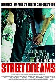 Street Dreams Poster