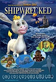 Shipwrecked Adventures of Donkey Ollie Poster