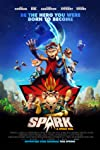 Film Review: 'Spark: A Space Tail'