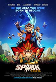 Spark: A Space Tail en streaming