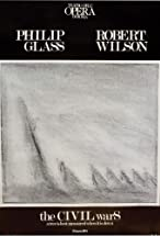 Primary image for Robert Wilson and the Civil Wars