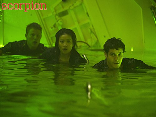 Scorpion: Robots | Season 2 | Episode 4