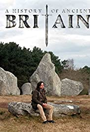 A History of Ancient Britain Poster