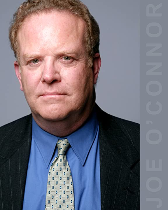 Pictures & Photos of Joe O'Connor - IMDb