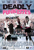 Primary image for Deadly Punkettes