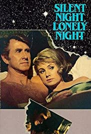 Silent Night, Lonely Night Poster
