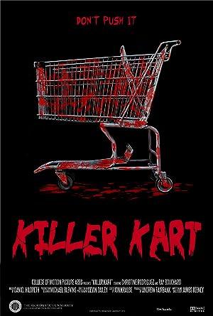Killer Kart