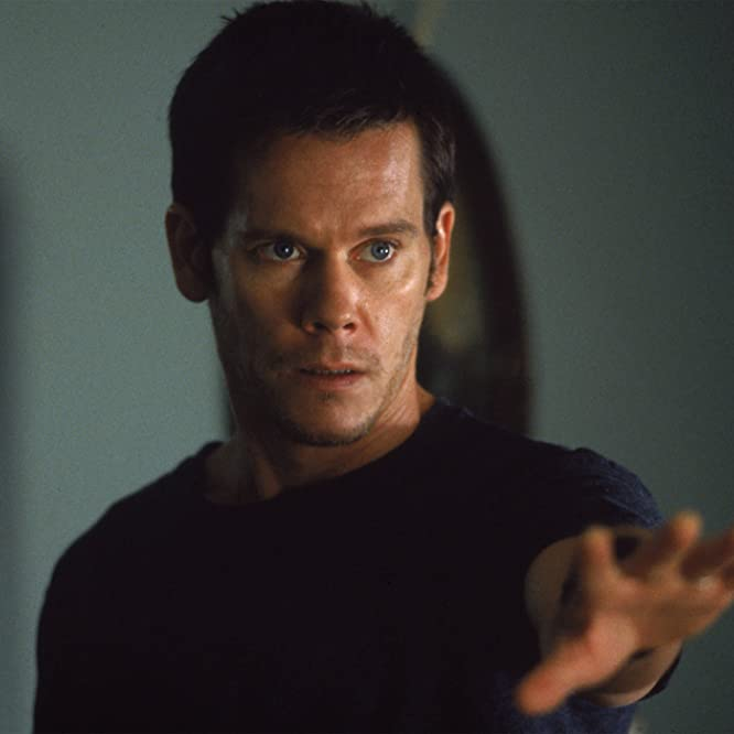 Kevin Bacon in Stir of Echoes (1999)