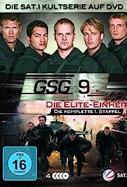 GSG 9 - Die Elite Einheit Poster